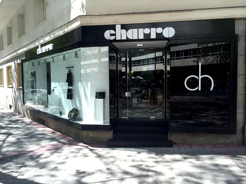 charro